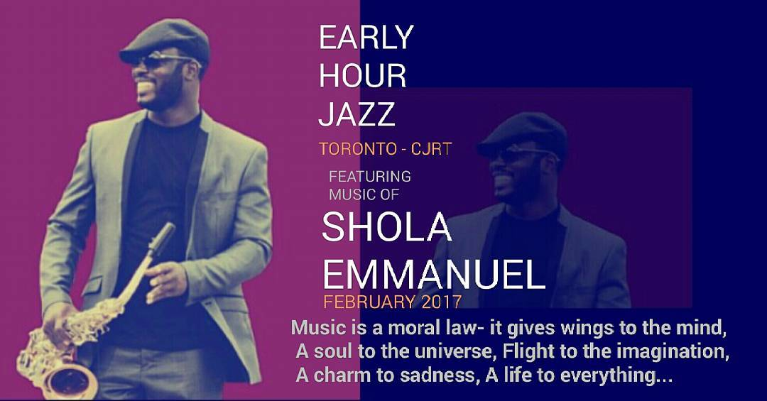 early hour jazz